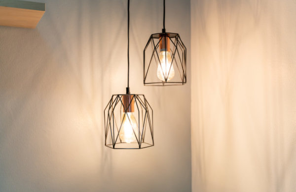 Lights to decorate your 2 BHK Flat