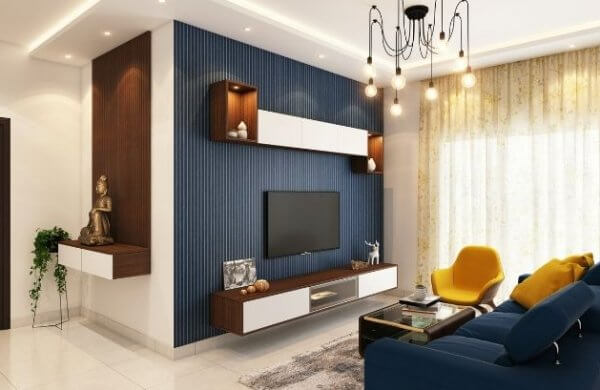 Home decor tips for 1 BHK