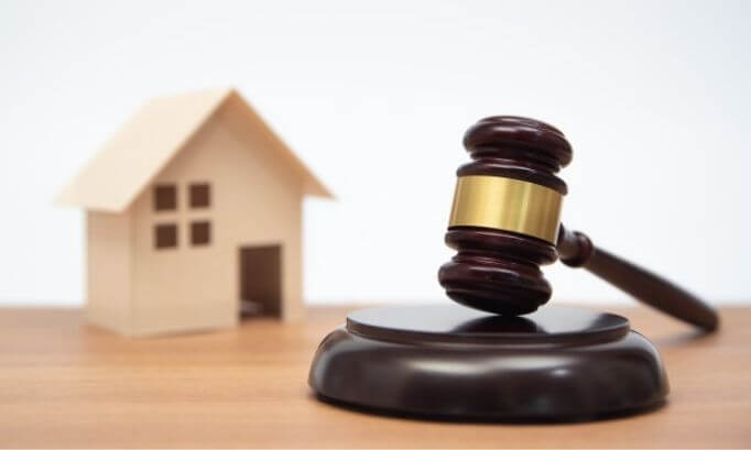 Rights of Owning a Property